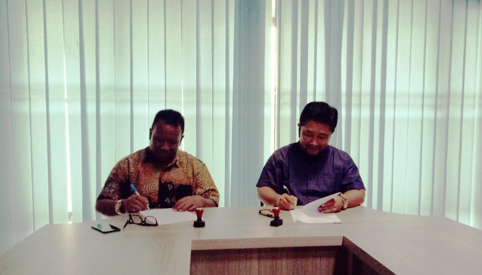 kerjasama Siak Bank daerah TA